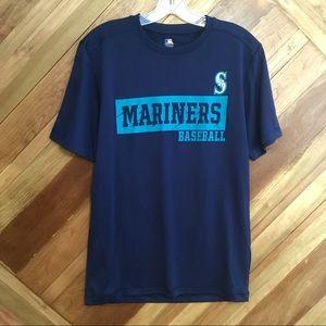 Seattle Mariners MLB Brand Shirt